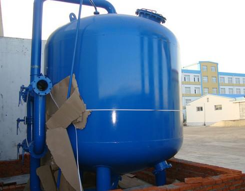 GTL型活性炭过滤器